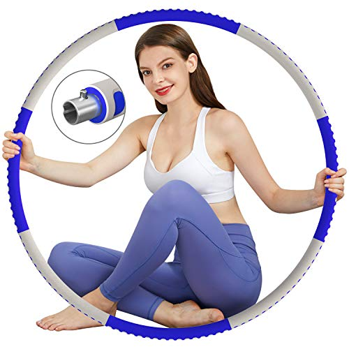TTMOW Exercise Hoops for Adults