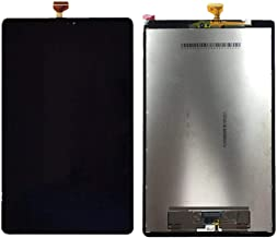 LCD Display Touch Screen Digitizer Assembly for Samsung Galaxy Tab A 10.5 S4 SM-T590 T595 (2018) (Black)