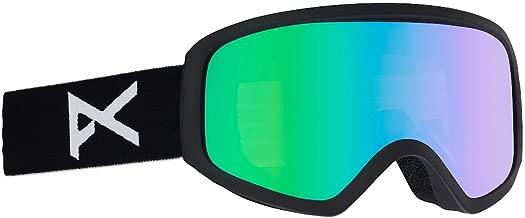 Anon Women's Anti-Fog Ski/Snowboard Insight Goggle