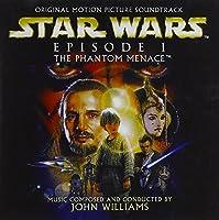 Star Wars: Episode 1-The Phantom Menace