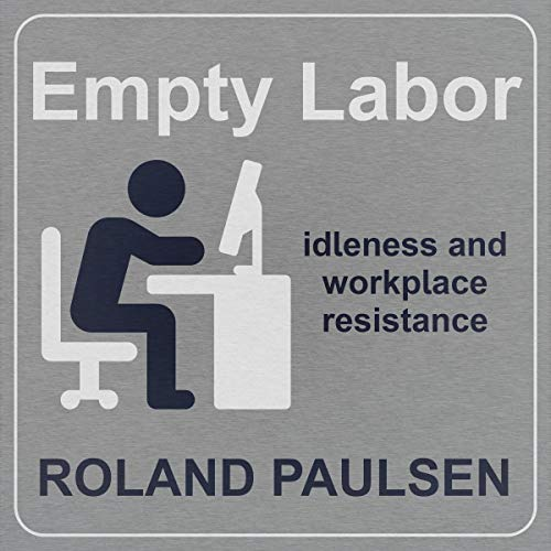 Empty Labor Audiobook By Roland Paulsen cover art