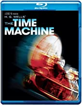 Best the time machine 2002 blu-ray Reviews