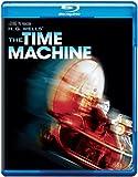 Time Machine, The (BD) [Blu-ray]