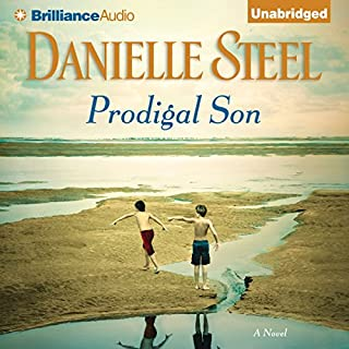 Prodigal Son     A Novel              By:                                                                                                                                 Danielle Steel                               Narrated by:                                                                                                                                 Mel Foster                      Length: 10 hrs and 34 mins     42 ratings     Overall 4.3