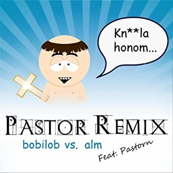 Pastor Remix (Single)