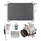 BuyAutoParts Automotive Replacement Air Conditioning Condensers