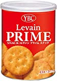 YBC ルヴァンプライムスナック保存缶S 39枚×3缶セット