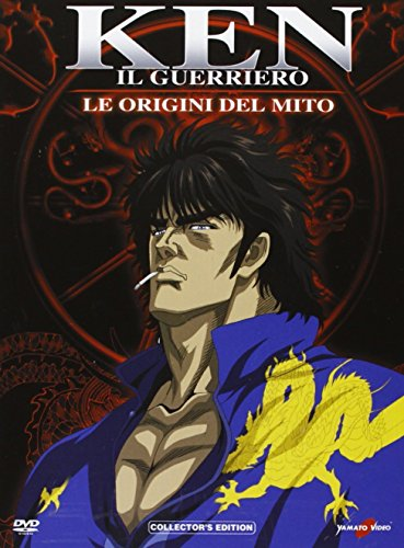 Ken il guerriero - Le origini del mito(collector's edition)