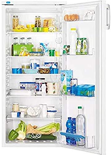 Zanussi ZRA25600WA Libera installazione 240L A+ Bianco frigorifero