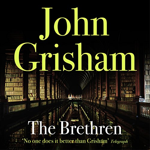 The Brethren cover art