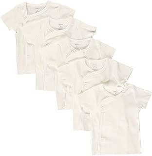 Unisex Baby 5-Pack Shirts