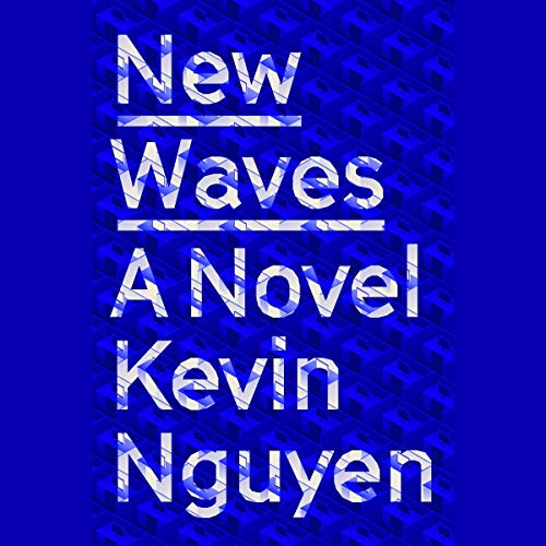 New Waves cover art
