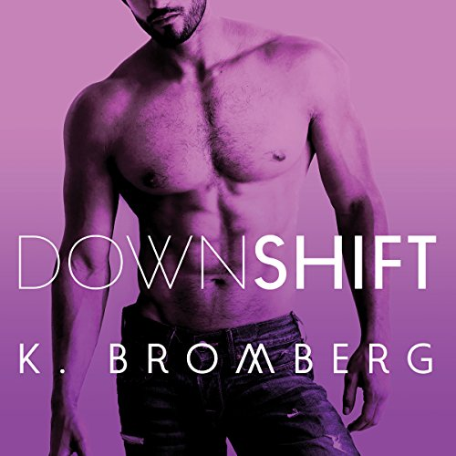 Down Shift audiobook cover art