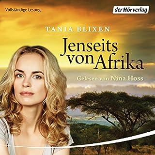 Jenseits von Afrika Titelbild