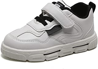 DolceTiger Chaussures Enfants,Convient pour 0-6 Ans Chaussures de Course antidérapantes Sneakers de Toile décontractées Ba...