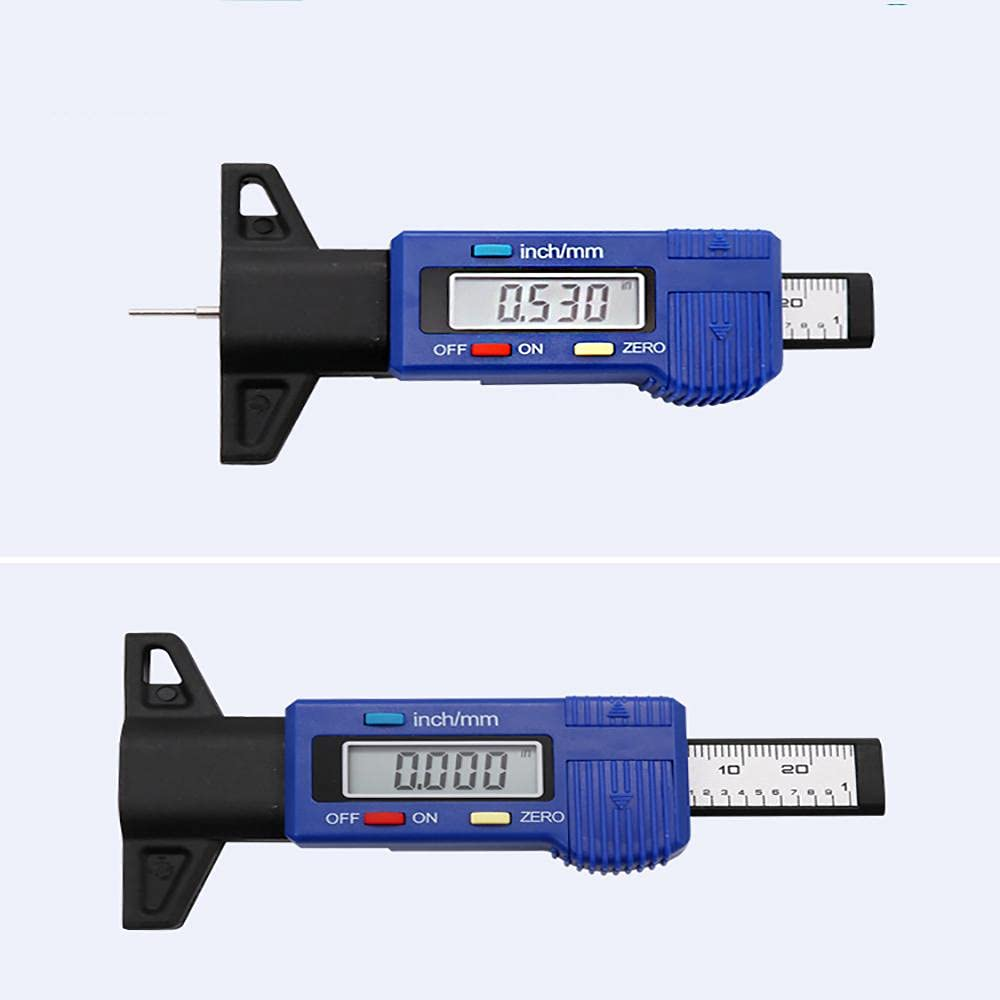 Super popular specialty store REOUG Electronic Vernier Calipers Tyre Digital Tr lowest price High-Precision