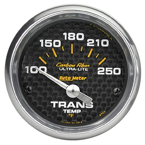 autometer carbon fiber - 4