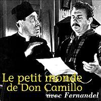 Le petit monde de Don Camillo livre audio