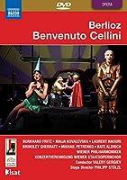 Berlioz: Benvenuto Cellini [DVD] [Import]