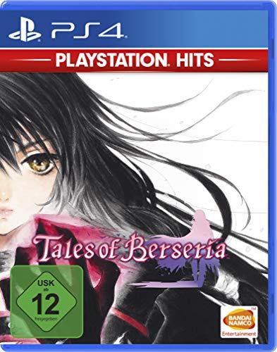 Namco Bandai Tales of Berseria para PS4