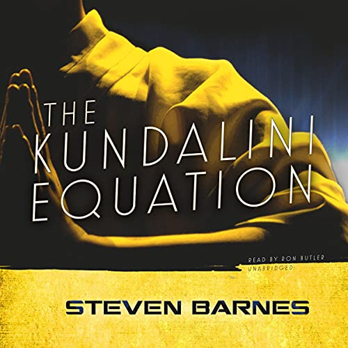 The Kundalini Equation copertina
