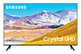 Best 80 Inch Tvs - Samsung 85-inch Class Crystal UHD TU-8000 Series Review