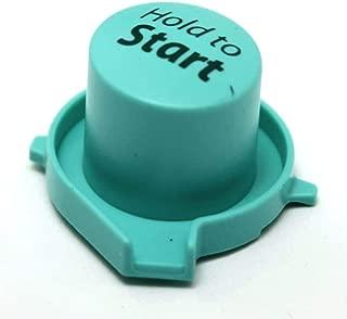 Whirlpool W8181861 Washer Start Button Genuine Original Equipment Manufacturer (OEM) Part