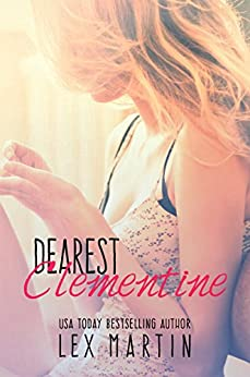 Dearest Clementine by [Lex Martin]