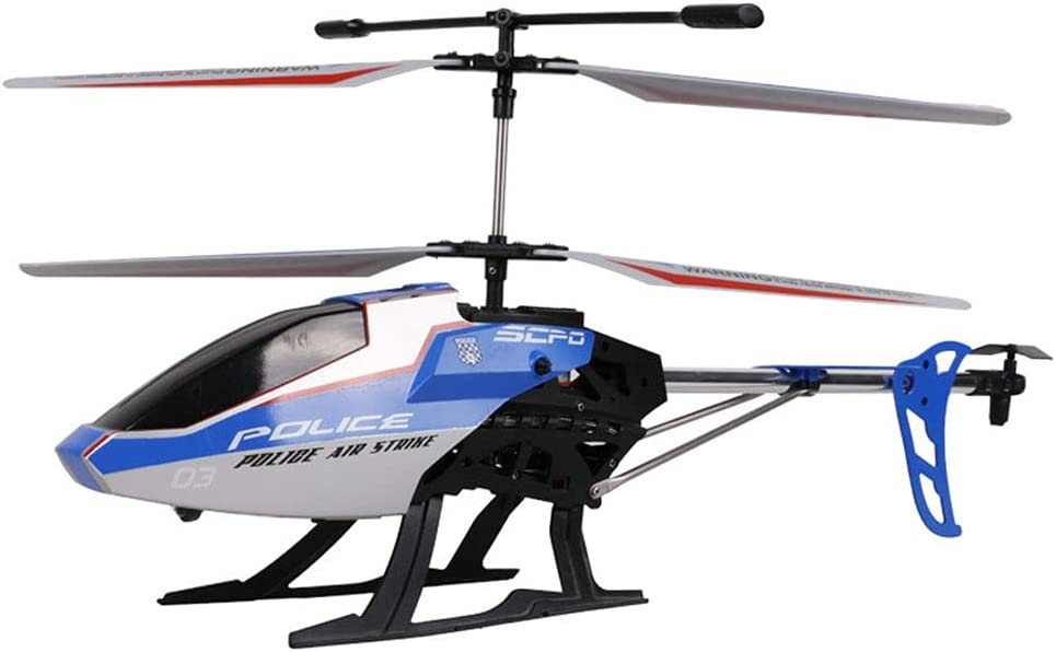 Sale WZRYBHSD 20 Inch RC Helicopter Stabilizer OFFicial site Collis Gyro Fall-Proof