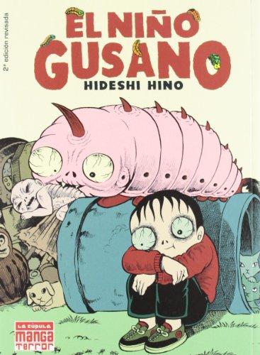 El niño gusano (5ª edición) (La Cúpula Manga)