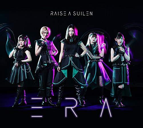 ERA【Blu-ray付生産限定盤】