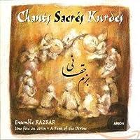 Vol. 1-Chants Sacres Kurdes/(Fete