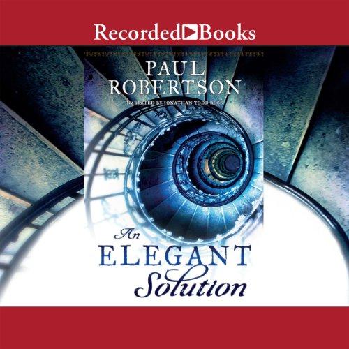 An Elegant Solution cover art