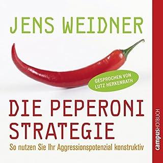 Die Peperoni-Strategie Titelbild