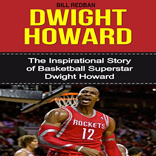Dwight Howard  By  cover art