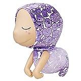 HANAZUKI Little Dreamer en Peluche (Violet)
