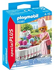 PLAYMOBIL Special Plus Godisbit - 70381