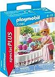 Playmobil - Pastilla, Color 70381.