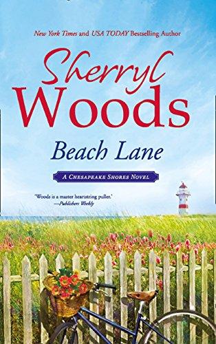 book cover of Beach Lane