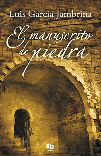 El manuscrito de piedra (Los manuscritos 1)