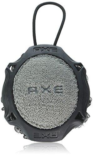 AXE Ax Detailer 2 faces douche outil, les couleurs peuvent varier 1 ch (pack de 2)
