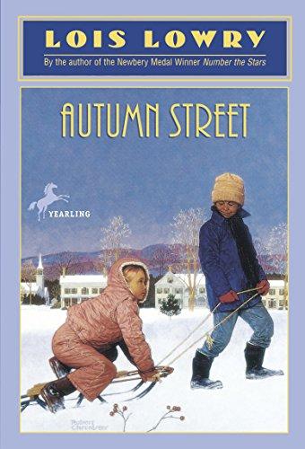 『Autumn Street』のトップ画像