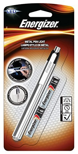 Eveready EVEPLED23AEH Pen LED Energizer