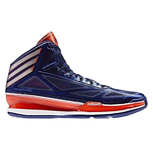 FP1 adidas Herren Basketball Schuhe adizero Crazy Light 3 Q32582 42