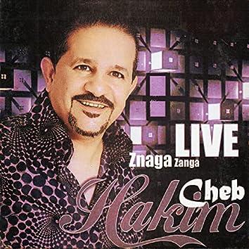 Znaga zanga (Live)
