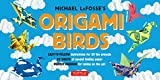 Origami Birds Kit: Make Colorful Origami Birds with This Easy Origami Kit: Includes 2 Origami Books, 20 Projects & 98 High-Quality Origami Papers