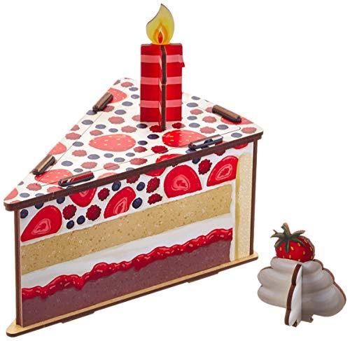 """Werkhaus Torten-Geschenkbox groß""""Obst"""", 390 g"""