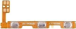 الهاتف المحمول فليكس كابل Power Button & Volume Button Flex Cable for Xiaomi Redmi 7A الكابلات المرنة