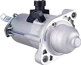 Remanufactured Starter for 2.4L Honda CR-V 14 2014 19270 SM740-17 31200R5A-A01