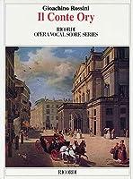 Il Conte Ory/the Count Ory: Rossini - It